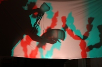 3D shadows R&D
